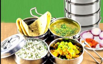 Image result for indian tiffin service